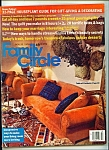 Click here to enlarge image and see more about item M4658: Family Circle -  November 20, 1978