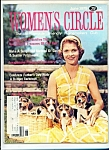 Women's circle Magazine -  June 1979