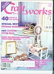 Craft works magazine -  Number 10