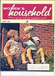Women's Household magazine -  May 1971