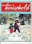 Women's Household - January 1971
