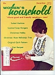 Women's household -  December 1973