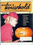 "Women""s household -  October 1972"