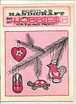 Popular Handicraft  magazine - fall 1970