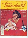 Women's Household - December 1978