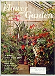 Click here to enlarge image and see more about item M4722: Flower and Garden magazine- November 1967