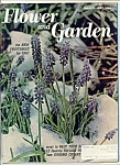 Click here to enlarge image and see more about item M4723: Flower and Garden -  March 1967