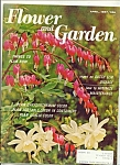 Click here to enlarge image and see more about item M4724: Flower and Garden  - April 1967