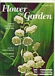 Click here to enlarge image and see more about item M4725: Flower and garden-  May 19677