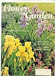 Flower and Garden magazine-  June 1967