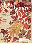 Click here to enlarge image and see more about item M4729: Lawn and Garden - October 1967