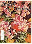 Click here to enlarge image and see more about item M4730: Flower and Garden magazine -  September 1967