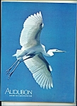 Audubon society -  January 1973
