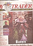 Click here to enlarge image and see more about item M4783D: TOY TRADER  newspaper/magazine-  March 1996