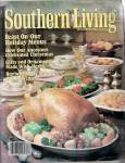 Click here to enlarge image and see more about item M4783FF: Southern Living -  december 1982
