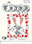 Click here to enlarge image and see more about item M4784: The China Painter magazine -  Jan., Feb. 1971