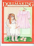 Click here to enlarge image and see more about item M4790: Dollmaking projects & Plans - Fall 1987