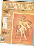 Women's Circle - July 1977