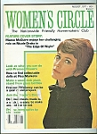 Women's circle - August 1977