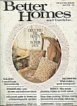 Better Homes and gardens - April 1976