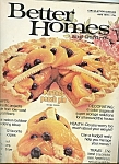 Better Homes and Gardens - June 1976