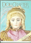 Click here to enlarge image and see more about item M4865: Doll Crafter  - January, February 1987