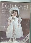 Click here to enlarge image and see more about item M4867: Doll Crafter     July-August 1987