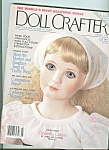 Doll crafter magazien -  March 1992