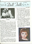 Click here to enlarge image and see more about item M4890: Doll Talk - June 1986