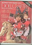 Doll Crafter - July 1991