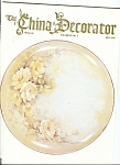 The China Decorator - May 1978