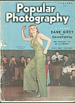 Popular Photography- January 1938-INA RAY HUTTON