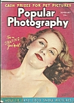 Popular Photography - January -1939