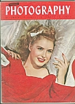 Click here to enlarge image and see more about item M4937: Popular Photography -  November 1944