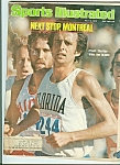 Click here to enlarge image and see more about item M4965: Sports Illustrated -  July 5, 1976