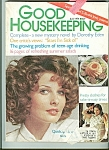 Good Housekeeping - July 1974