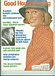 Click here to enlarge image and see more about item M5020: Good Housekeeping -  January 1974