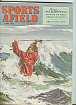 Sports Afield -  April 1953