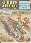 Sports Afield -  January 1952