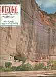Arizona Highways - October 1965