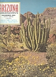 Arizona Highways - November 1965