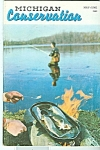 Michigan Conservation -  May-June 1963