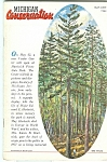 Click here to enlarge image and see more about item M5079: Michigan Conservation - May-June 1964