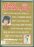 Click here to enlarge image and see more about item M5086: Good Housekeeping -  May 1985