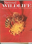 National Wildlife   August - September 1974