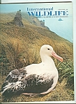 International wildlife - March, April 1978