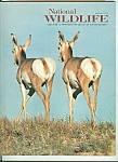 National wildlife -  June - July 1978