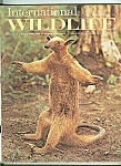 International Wildlife -  November-December 1973