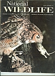 National Wildlife   August - September 1971
