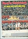 Sports Illustrated - July 26, 1976